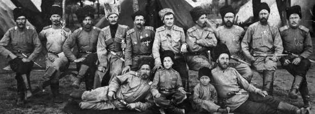 cossacks in ukraine